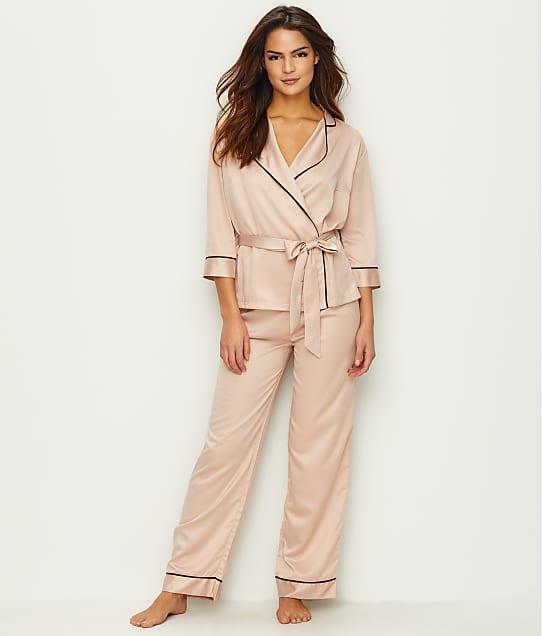 Bluebella: Wren Satin Pajama Set
