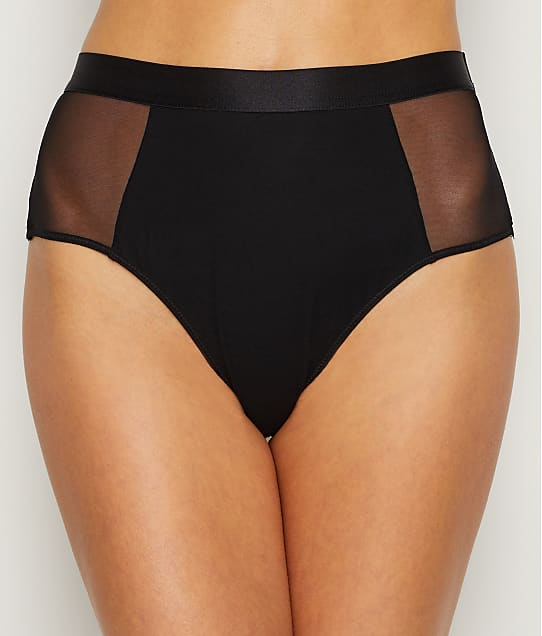 Bluebella: Fenella High Waist Brief