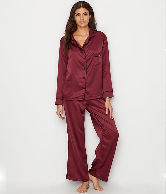 Bluebella: Claudia Satin Pajama Set