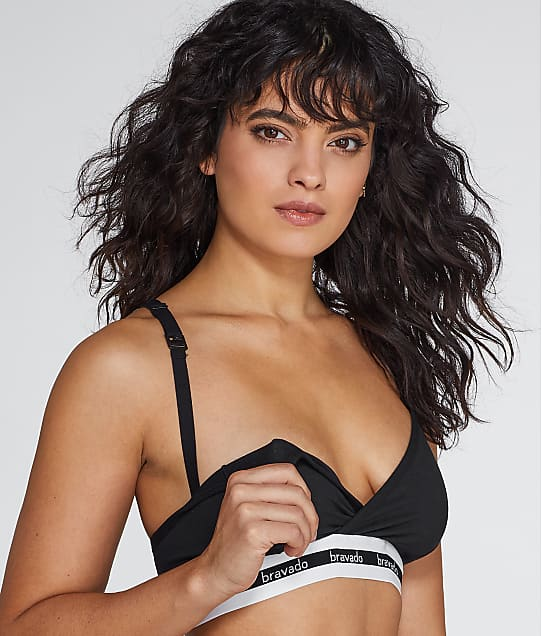 Bravado Designs: The New Original Wire-Free Nursing Bra B-D Cups