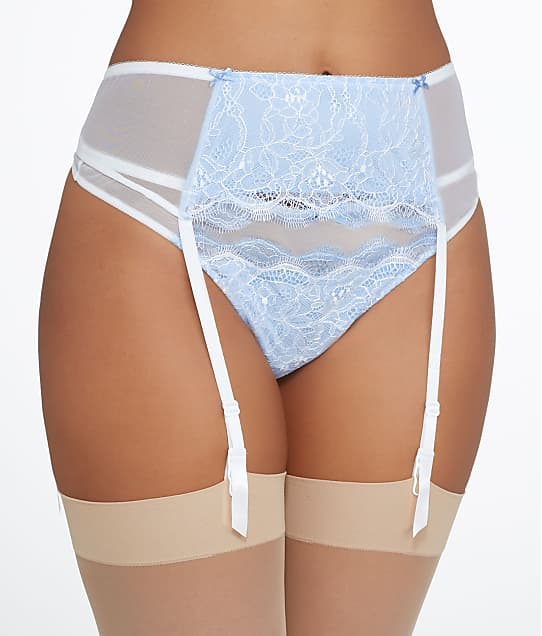 b.tempt'd by Wacoal: b.sultry Garter Belt