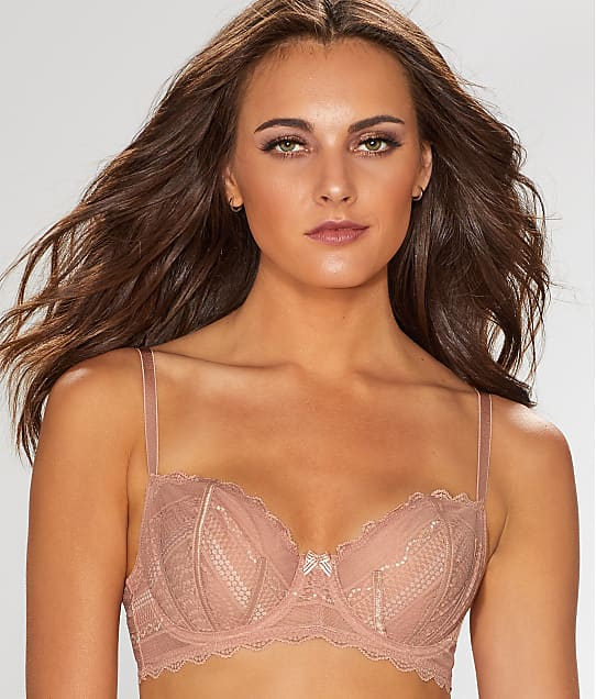 b.tempt'd by Wacoal: B.cherished Demi Bra