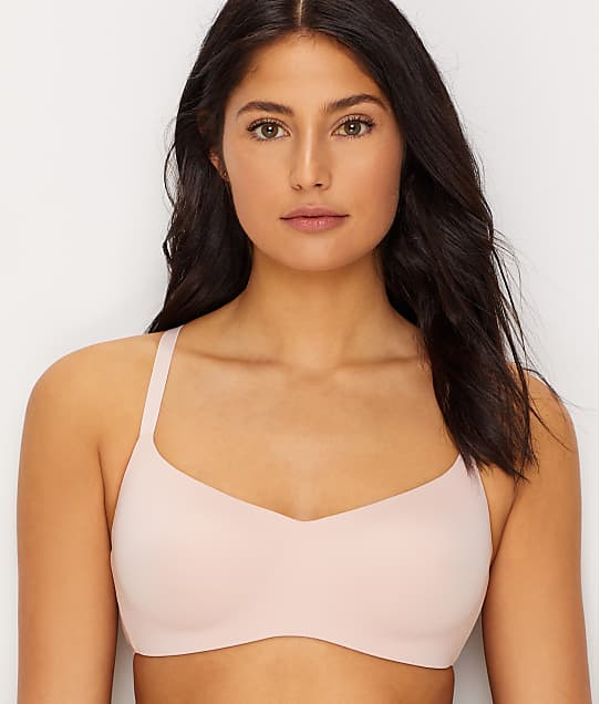 b.tempt'd by Wacoal Future Foundations Wire-Free Bra in Rose Smoke 952250