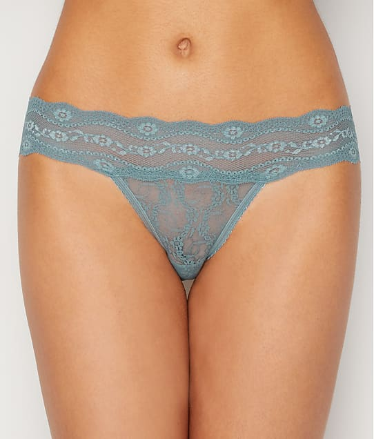 b.tempt'd by Wacoal: Lace Kiss Bikini