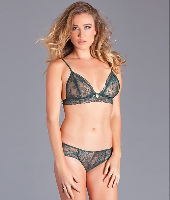 Be Wicked: Bianca Bra & Panty Set