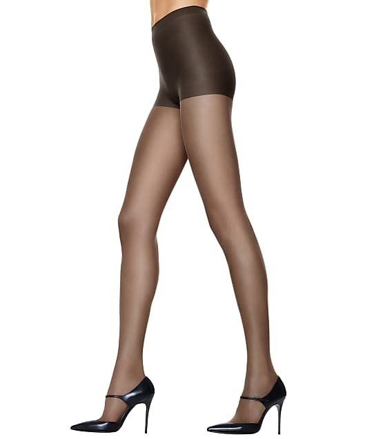 54823c0f2 Hanes Silk Reflections Control Top Pantyhose 6-Pack