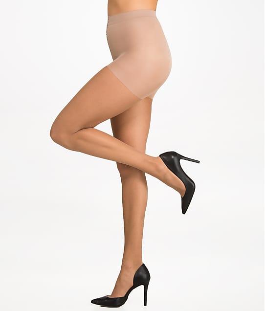 Calvin Klein Hosiery: Sheer Essentials Matte Control Top Pantyhose