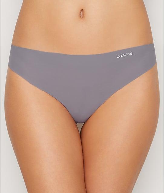 Calvin Klein: Invisibles Thong