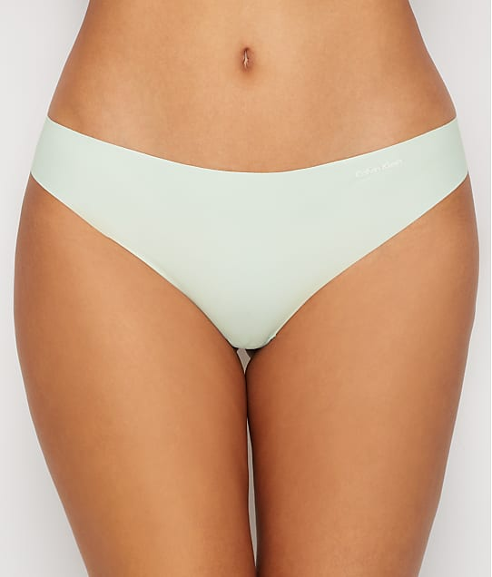 Calvin Klein: Invisibles Thong