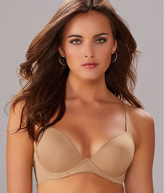 Calvin Klein: Seductive Comfort Customized Lift Push-Up Bra