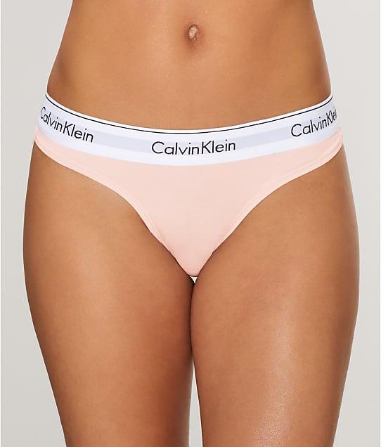 Calvin Klein: Modern Cotton Thong