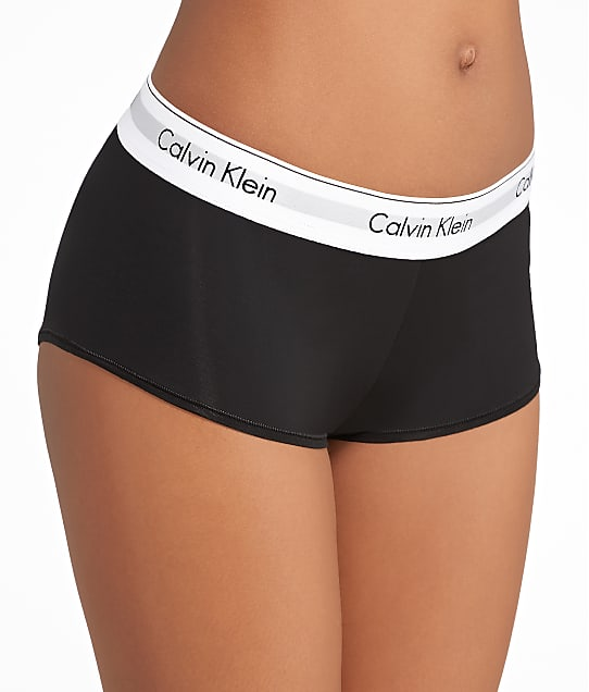 Calvin Klein: Modern Cotton Boyshort
