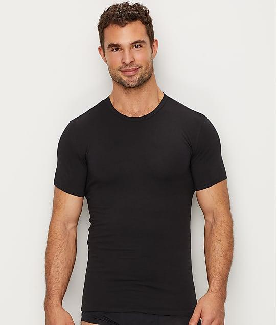 Calvin Klein: Cotton Stretch T-Shirt 2-Pack