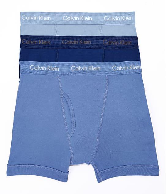f27cac2329d Calvin Klein Classic Boxer Brief 3-Pack