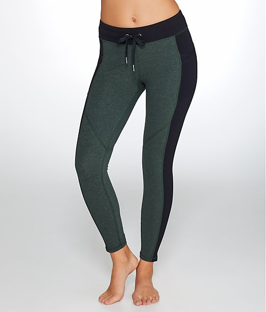 Calvin Klein: Colorblock Compression Leggings