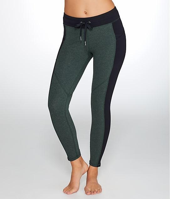 Calvin Klein: Colorblock Compression Leggings