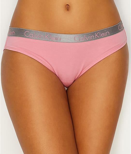 Calvin Klein: Radiant Cotton Bikini