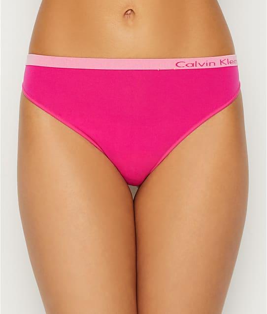 Calvin Klein: Pure Seamless Thong