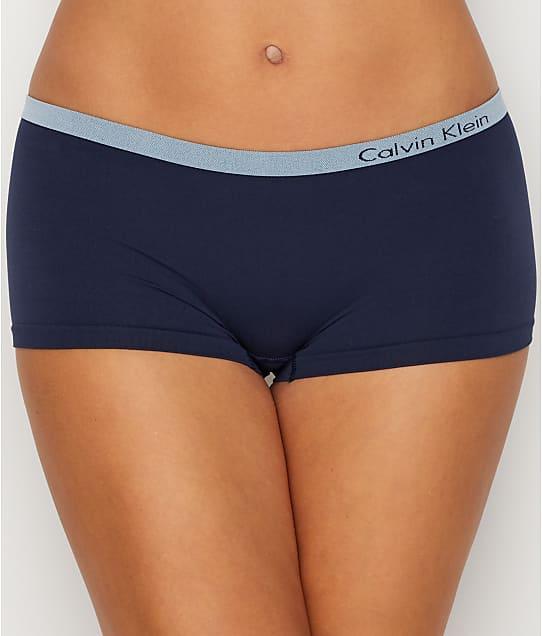 Calvin Klein: Pure Seamless Boyshort