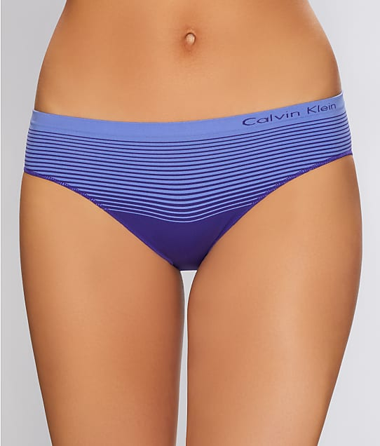 Calvin Klein: Pure Seamless Illusions Hipster