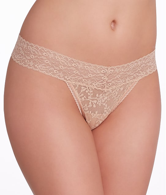 Calvin Klein: Bare Lace Thong