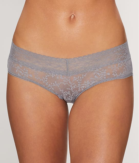 Calvin Klein: Bare Lace Hipster