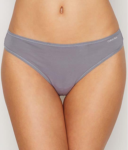 Calvin Klein: Form Cotton Thong