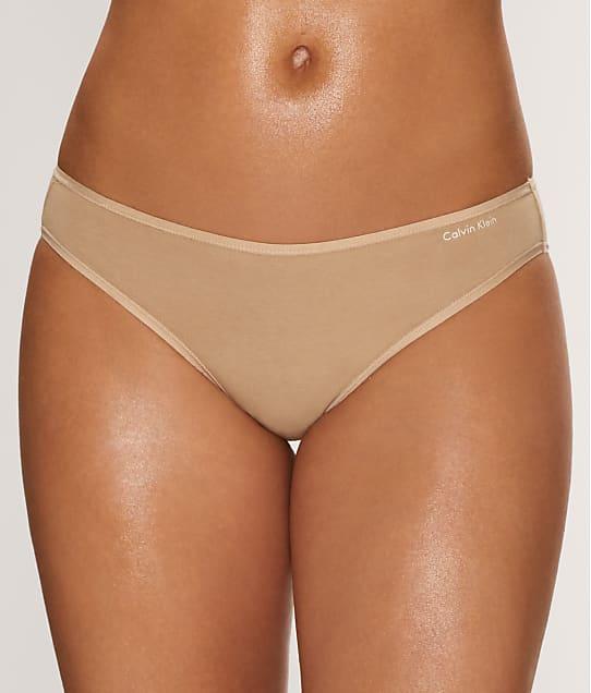 Calvin Klein: Form Cotton Bikini