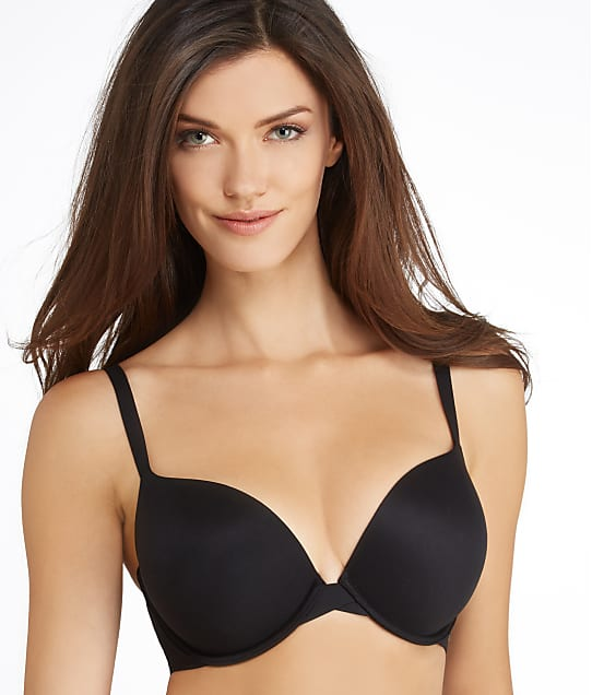 e8153d4de3 Calvin Klein Perfectly Fit Memory Touch Push-Up Bra