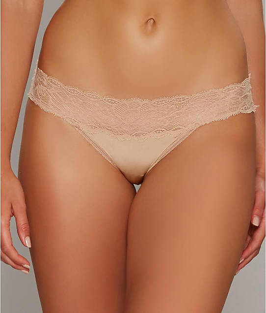 Calvin Klein: Seductive Comfort Lace Bikini