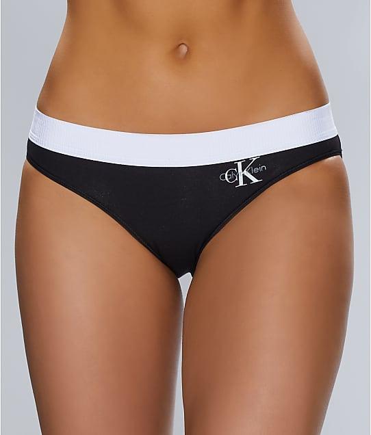 Calvin Klein: Retro Calvin Bikini