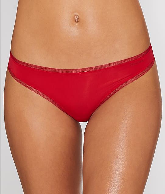 Calvin Klein: Sculpted Thong