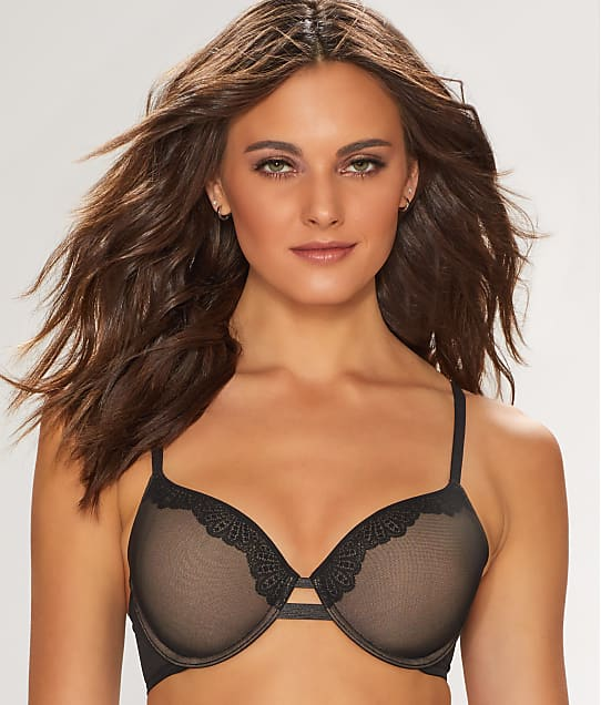 Calvin Klein: Perfectly Fit Convertible T-Shirt Bra