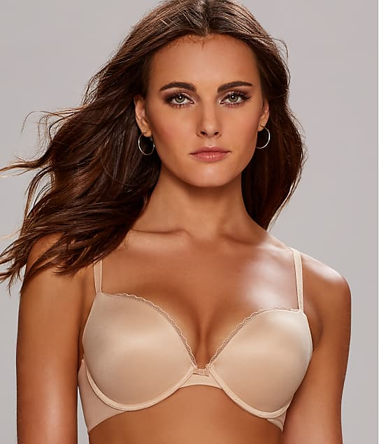 Calvin Klein: Everyday Plunge Convertible T-Shirt Bra