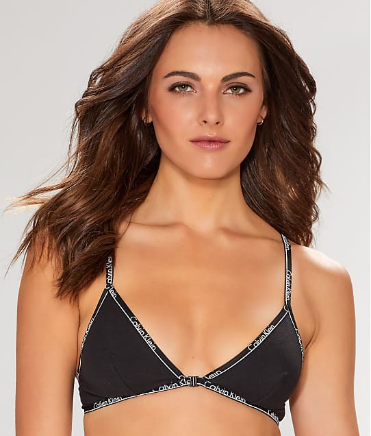 Calvin Klein: ID Convertible Triangle Bralette