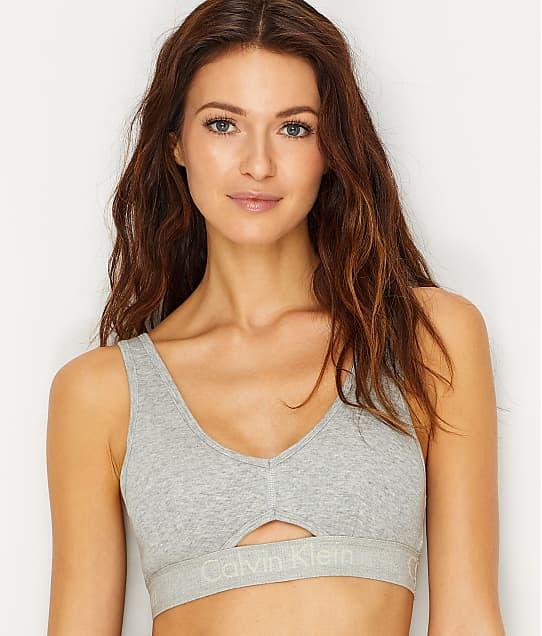 Calvin Klein: Body Cotton Bralette