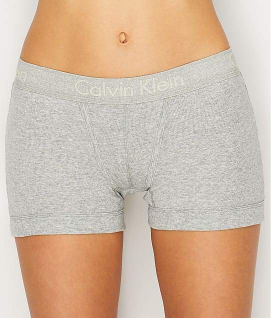 Calvin Klein: Body Cotton Boyshort
