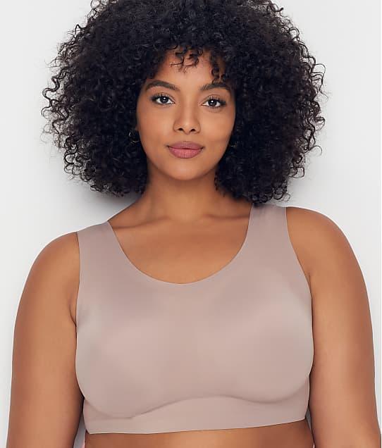 Calvin Klein: Plus SIze Invisibles Bralette