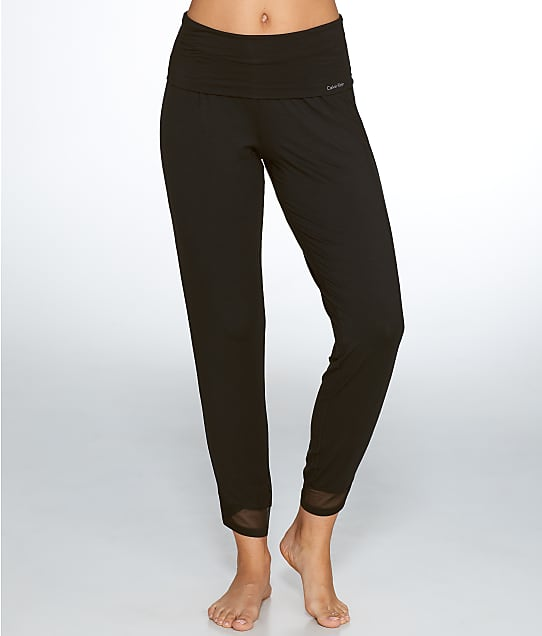 Calvin Klein: Sculpted Modal Pajama Pants