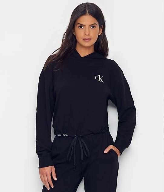 Calvin Klein: Knit Hoodie