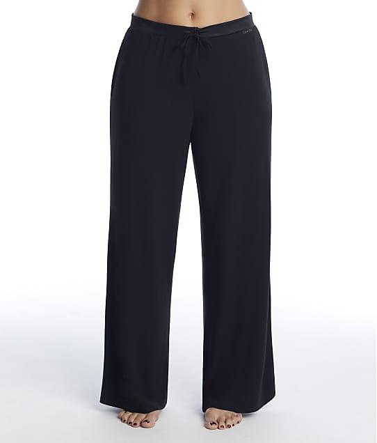 Calvin Klein: Modal Satin Lounge Pants