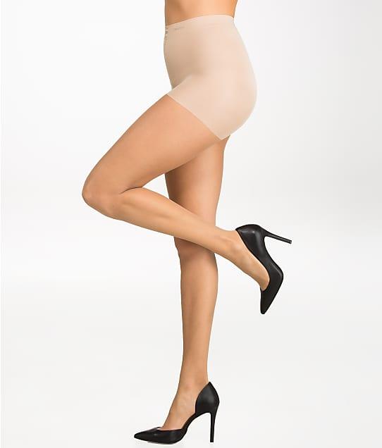 Calvin Klein Hosiery: Ultra Bare Perfect Control Top Pantyhose
