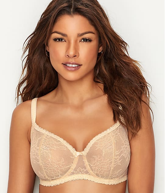 55be960a30aa6 Camio Mio Perfect Fit Lace Bra