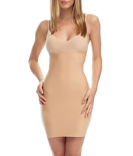 Commando: Smoothed Not Stuffed Shaping Full Slip