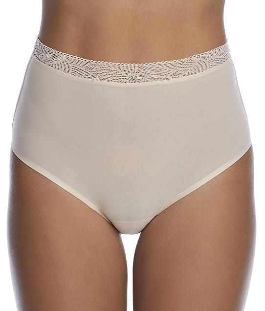 Chantelle Soft Stretch Lace Full Brief in Nude Blush(Full Sets) 11G7