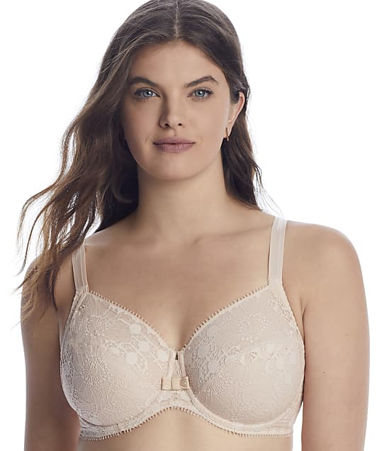 Chantelle: Day To Night Side Support Bra