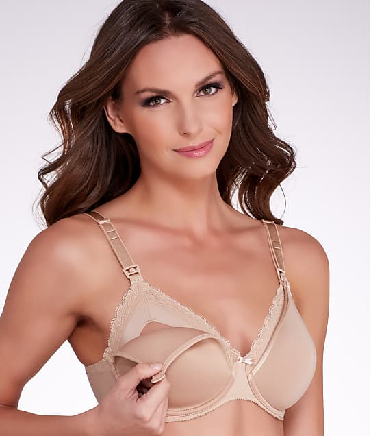 Chantelle: Merci Lightweight Nursing T-Shirt Bra