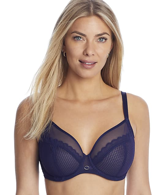 Chantelle: Parisian Allure Side Support Bra