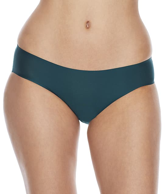 Chantelle Soft Stretch Bikini in Sequoia(Front Views) 2643