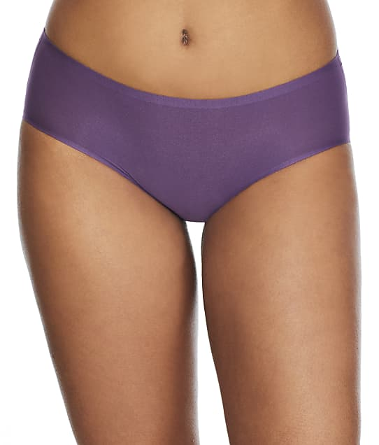 Chantelle Soft Stretch Hipster in Fig(Front Views) 2644